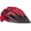 Lazer Magma Helmet matte red/black